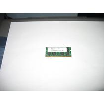 Memoria Notebook Hp 1gb Smart Pc2-5300s-555-12-a3
