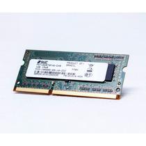 02 - Memoria Ddr3 1 Gb Notebook Pc3-10600s Smart