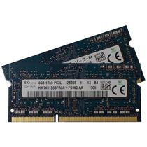 Memória 4gb Original 4 Gb Acer Aspire V Nitro Vn7 Mm03