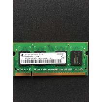 Memória 512mb Pc2 4200s Original Do Vaio Sz220