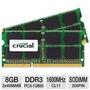 Memória 8gb Novas 8 Gb Toshiba S55dt-a5130 2xmm003