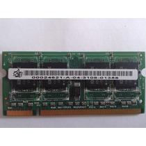 Memoria Notebook Ddr2 2gb 800 Mhz Marca Positivo