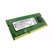 Memoria 2gb Ddr3 Smart 1333 Para Notebook Frete 6 Reais