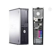 Cpu Core 2 Duo Dell 1gb De Memória - Sem Hd - Com Garantia
