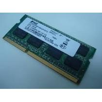 Memoria 1gb Ddr3 800 Pc3-10600s Smart Notebook