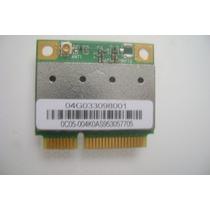 Placa Wire Less P/ Netbook Asus Eee Pc 1001 1005 1008