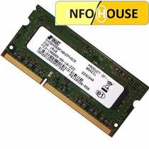 Memória Notebook Ddr3 2gb Smart Pc3-8500s (4025)