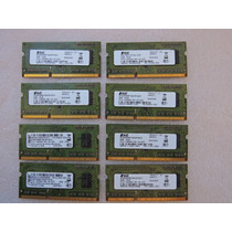 Memoria 2gb Ddr3 Pc3-10600 1333mhz 1rx8 Smart Notebook Novo