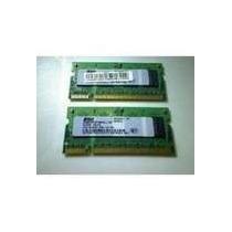 Memoria De Note Smart Ddr2 1gb ( 2 Pentes De 1gb )ac/ Trocas