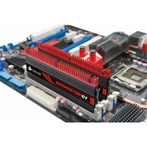 Memoria Corsair Dominator Gt 2gb-1866 -kit 2x2 Cmt4gx3m2a186
