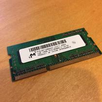 1gb Memória Ram (mac) 1x1gb Ddr3 1066mhz