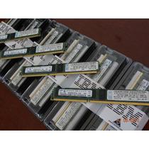 Memória Servidor Samsung Ddr3 1333 Registrada Ecc 2gb Troco!