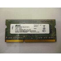 Memória Notebook 1gb Smart Ddr3 Pc3-10600s 1333mhz
