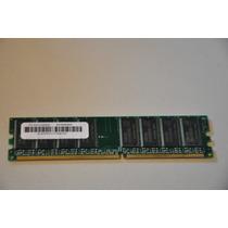 Memoria Ram 256mb Samsung 530 Pc400-k4h280838e-tcb3 Nova!!