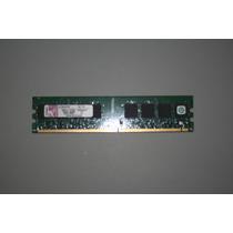 Memoria Kingston 1gb Pc2-5300(ddr2-667) Cl5 240-pin Dimm