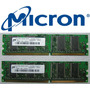 Mt 2x128mb 16mx16 Cl2.5 Pc2700 Ddr 333mhz Memoria Desktop