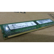 Memória Smart Ddr3 1gb 1rx8 Pc3-10600e-09-10-d0