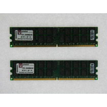 Memória Kingston 4gb Kit Ddr2 Kth-xw9400k2/4g Compaq Hp Ecc