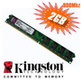 Memória Kingston 2gb Ddr2 800mhz P/ Amd