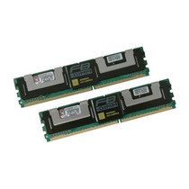 Memória Kingston 8gb 2 X 4gb P/ Poweredge 2950, R900, M600