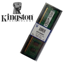Memória Kingston Ddr3 2gb 1333mhz P/ Desktop Pc ##sp Retira