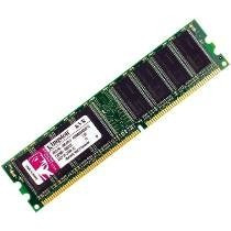 Memoria Ddr1/1.0gb/400 - Kingston