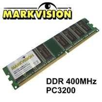 Memoria Ddr1/1.0gb/400 - Markvision
