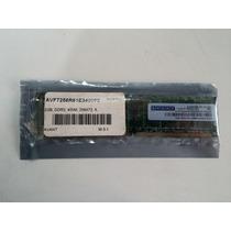 Memoria Avant 2gb Dimm Ddr2 400mhz - Avf7256r61e3400f0