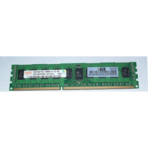 Memoria Hynix 2gb 2rx8 Pc3-10600r Ddr3 1333mhz 240pin Cl9