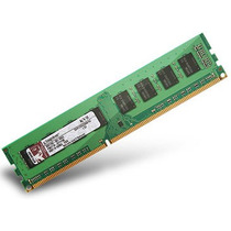 Memória 4gb Ddr3 1333mhz Kingston No Blister 100% Original