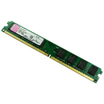 Memória Ram Ddr3 4gb 1333mhz Kvr1333d3n9/4g - Kingston