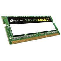 1600mhz 8gb Corsair Sodimm Ddr3l Low Voltage 1.35v Mac Tbem