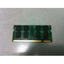 Memórias Ddr2 800 2 Gb Notebook Netbook Acer Nav50