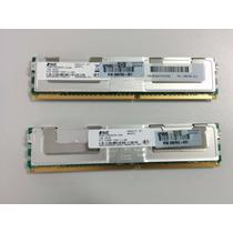 Memória Hp/smart 1gb Ddr2 2rx8 Pc2-5300f 398706-251 Ml350 G5