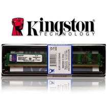 Memoria Kingston Desktop Ddr3 4gb 1333mhz - Frete Gratis