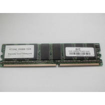 Memoria Samsung Ddr 256mb Pc3200