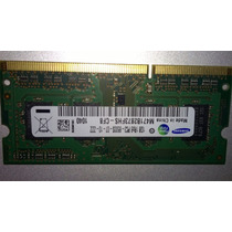 1gb Pc3 8500 Ddr3 1066mhz Non-ecc Sodimm Samsung (macmini)