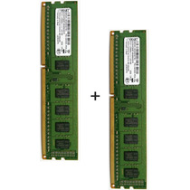 Kit 2x Memoria Smart Ddr3 2gb Pc3-12000 1600 Mhz Desktop 4g