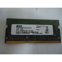 Memoria 1gb Ddr3 Smart Notebook Acer Aspire 4738