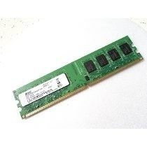 Memória Smart 1gb Ddr2 800 Mhz Pc ( Novo )