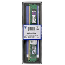 Memoria Kingston Ddr3 4gb 1333 Pc3 -10600 240-pin Pc