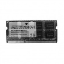 Mem P/ Notebook Markvision 2gb Ddr2 800mhz Pc2-6400