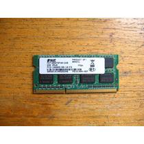 Pente De Memória Smart 2gb Ddr3-1333 Pc3-10600 Para Notebook