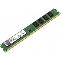 Memória Kingston 4gb Ddr3 1600 Mhz Pc3 12800 240-pin 4g