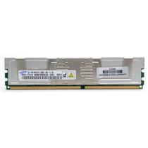 Memória Servidor Samsung 1gb 2rx8 Ddr2 667 5300f-555-11-b0