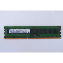 Memoria 2gb 2rx8 Pc3-10600r Ecc Reg Dell Ibm Hp Sun Servidor