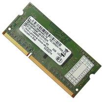 Memória Smart 2gb Ddr3 1600mhz Para Notebook 11094187 Com Nf