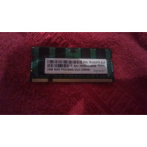 Memoria Markvision Ddr2 667mhz 2gb Para Net/notebook