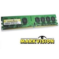 Memória 16gb Ddr3 Markvision 1333mhz Desktop Kit 2x8