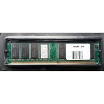Memória 512 Ddr400 Pc3200 Samsung - Nova No Blister